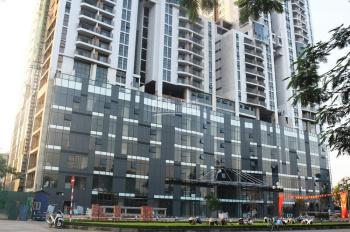 Cho thuê sàn thương mại tòa nhà New Skyline Văn Quán, Hà Đông