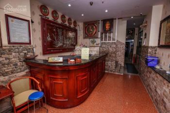 Bán nhà MT khách sạn đường Lê Hồng Phong, Q. 10, 4x26m. Giá chỉ 31 tỷ