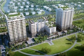 Duy nhất căn hộ 3 phòng ngủ 80.14m2, giá 1,7 tỷ, tại Valencia Garden, liên hệ 0989728589