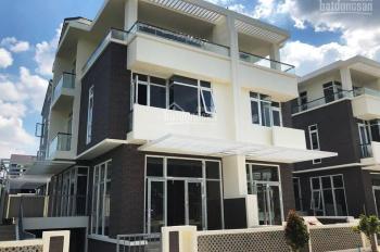 Chủ nhà cần bán gấp trước tết nhà phố lô D - 5.4x20m - 8.55 tỷ KDC Jamona Q7. Ms Hiền 0975 739 348