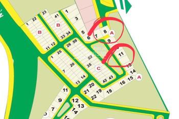 Bán nhanh nền sổ đỏ cá nhân dự án thời báo kinh tế, đường Bưng Ông Thoàn 30m, phường Phú Hữu Q9
