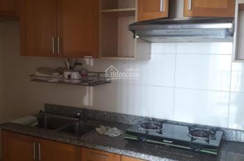 Cho thuê căn hộ Cộng Hòa Plaza, Tân Bình, 75m2, 2PN, Full NT, giá 14tr/th. LH Vân 0903309428