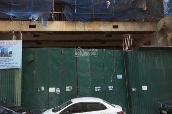 Cho thuê nhà mặt phố tại Phan Bội Châu, Hoàn Kiếm, 460m2, 8 tầng, 2 tỷ/tháng