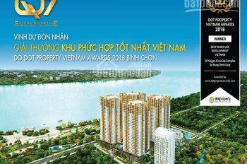 Chỉ 28tr/m2 căn hộ trung tâm Q7, giá tốt nhất khu vực ký trực tiếp CĐT, LH 0917888658