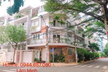 Chính chủ cần bán nhà phố, KDC Trung Sơn, xã Bình Hưng, Bình Chánh