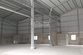 Cho thuê kho xưởng Thạnh Xuân 24, gần viện dưỡng lão thông ra Thạnh Xuân 25, 22, Tô Ngọc Vân