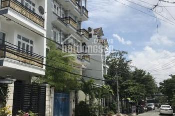 Bán nhà mới 4x13m hẻm xe hơi Vườn Điều phường Tân Quy, Quận 7 giá rẻ 6.6 tỷ, LH Mr Chinh 0908231368