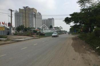 Bán lô đất mặt tiền đường Liên Phường rộng 30m giá 15 - 30tr/m2. LH 0906734565 gặp Duy Hưng