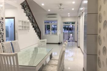 Bán nhà phố Merita Khang Điền 5x18m/ 7.5 tỷ full nội thất- Đông Bắc- view công viên, LH: 0969001513