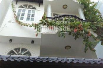 Bán nhà HXH 7m Trần Quang Diệu, Q3, DT 5x17m, giá 11 tỷ TL. LH 0789.6363.27