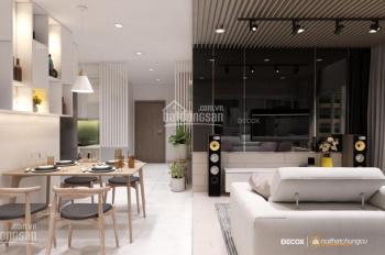 Cần bán chung cư Lucky Palace, Q6, DT: 114m2, 3PN, căn góc, giá 4.3 tỷ. Tuấn: 0907 488 199