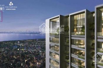 Bán lại căn hộ Vinhomes Metropolis Liễu Giai thông tin chính xác, đàm phán giá trực tiếp 0916568855
