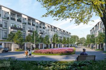 Chính sách ưu đã hấp dẫn duy nhất cho 4 căn tiêu chuẩn liền kề Dahlia Homes - Gamuda, LK 0906215123