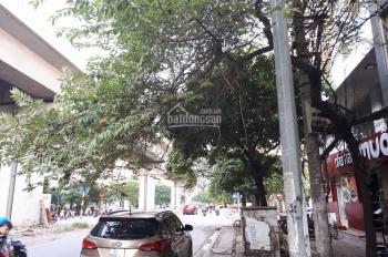 Bán nhà mặt phố Quang Trung, Hà Đông, 170m2, 4T, mt 9m, 26 tỷ