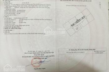 Chính chủ bán chung cư Phú Gia số 3 Nguyễn Huy Tưởng, căn 98,7m2 giá 3,2 tỷ có TL. ĐT: 0969143618