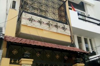 Bán gấp nhà hẻm 345 Trần Hưng Đạo, Quận 1, ngang 5x13.5m giá chỉ 10 tỷ
