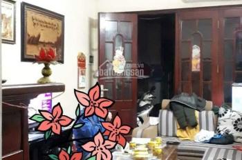 Nhà đẹp Lương Văn Can, Hà Đông 48m2 ngõ thông đón tết