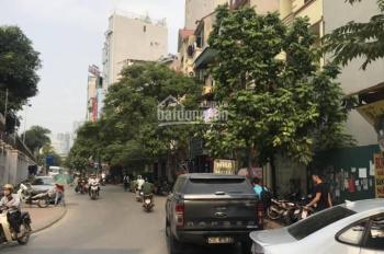 Bán đất phố Phạm Hùng, 70m2, MT 9m, 10.8 tỷ lô góc xây khách sạn VP, 0964868819