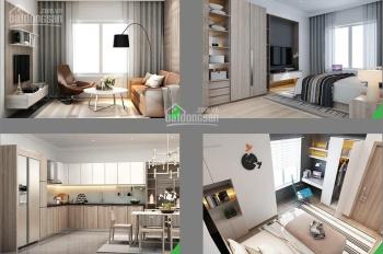 Căn hộ resort giữa lòng thành phố chỉ 34tr/m2