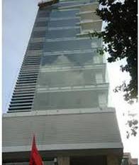 Bán khách sạn Cao Thắng, P. 12, Q. 10 (DT: 5.5X17m) 6 lầu, HĐ thuê 100tr/1 tháng, giá 20 tỷ TL