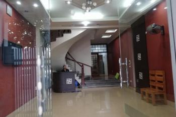 Cho thuê nhà số 6 Đoàn Nhữ Hài, thành phố Hải Dương
