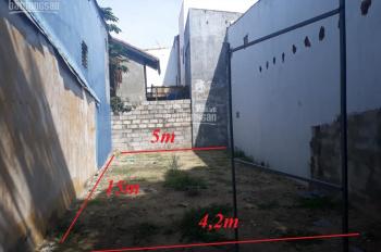 Bán gấp lô đất Nguyễn Phúc Tần nối giữa Võ Thị Sáu với Trường Sơn