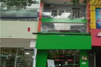 Cho thuê nhà nguyên căn MT đường Nguyễn Chí Thành chính chủ Q. 10 - Hợp KD nhiều ngành nghề