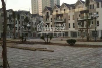 Chính chủ bán nhà liền kề A10 Nam Trung Yên, mặt vườn hoa