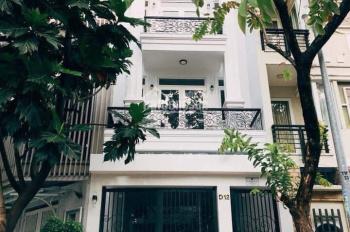 Chính chủ tôi cần cho thuê nhà KDC Him Lam Kênh Tẻ, 4.5x16.5m giá 45 triệu/tháng 0901 06 1368