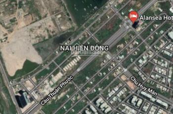 Bán lô đất mặt tiền Lê Đức Thọ 1026m2 ngay chân cầu Thuận Phước