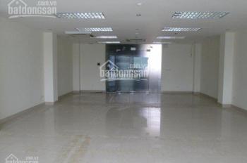 Cho thuê mặt bằng tầng 1 tại Nguyễn Tuân 100m2 trong tòa nhà VP 9 tầng tòa nhà thiết kế 135m2