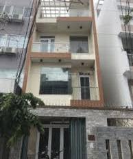 Bán nhà mặt tiền đường Trương Vĩnh Ký, Tân Phú, DT 5x21.5m, nhà 4 tấm, giá 15.5 tỷ
