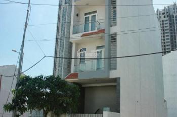 Cho thuê nhà khu dân cư Him Lam Kênh Tẻ, P. Tân Hưng, Quận 7, DT: 100m2, giá: 50tr/tháng