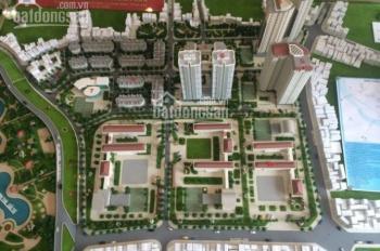Cần bán nhà vườn dự án khu nhà ở Thạch Bàn - quân đội, giá 7,2 tỷ