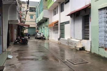 Phú Hưng Phát Land - 0902418742 - bán nhà 2 MT Thái Phiên - 8x17m - gần BV Chợ Rẫy, trạm xe tiện KD