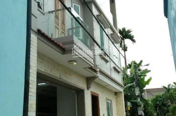 Chính chủ bán nhà 3 tầng, 72m2, xây để ở, 1/56 Tiền Phong, có gara ô tô