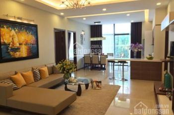 Cho thuê căn góc tòa V2 chung cư Home City 177 Trung Kính tầng 16, 109m2, 3PN. LHTT: 0971861962