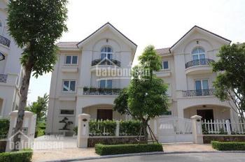 Biệt thự 9x23m, 2 lầu, Nguyễn Văn Bứa, Hóc Môn, TP HCM, giá nguyên căn 2 tỉ 850 tr. Sổ hồng