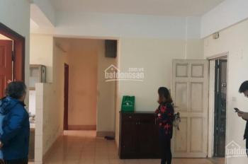Cần cho thuê căn chung cư B7 Kim Liên, Phạm Ngọc Thạch, 90m2, 3PN, đồ cơ bản, giá 10tr/th
