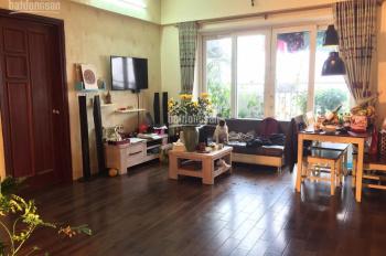 Cho thuê chung cư 70m2 tại Sông Hồng Park View 165 Thái Hà, Đống Đa, Hà Nội