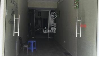 Cho thuê cửa hàng mặt phố Khâm Thiên