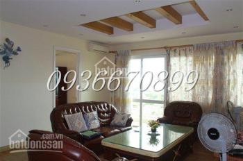 Bán căn hộ 4 phòng ngủ, diện tích 153m2 ở khu đô thị Nam Thăng Long - Ciputra Hà Nội, giá 4,5 tỷ