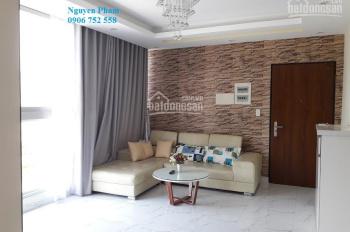 Cần tiền bán lỗ CH Star Hill, Phú Mỹ Hưng, Quận 7, 95m2, nội thất đầy đủ, 4,250 tỷ, LH: 0906752558