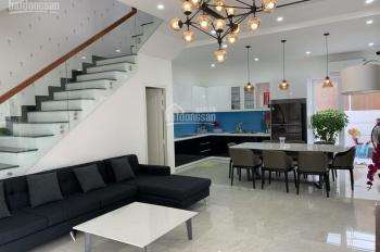 Biệt thự song lập Villa Park 10x20m - đầy đủ nội thất - thiết kế phong cách Châu Âu - vay NH 70%