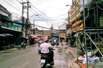 Bán nhà MP khu sầm uất nhất Vĩnh Lộc A, đông dân gần giống khu thương mai chợ Bình Tây, Chợ Lớn