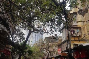 Bán nhà phân lô phố Thành Công 71m2, MT 3.7m, giá 6.9 tỷ, lô góc, ô tô, kinh doanh, 0903229066