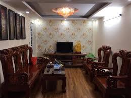 Bán nhà phố Bùi Ngọc Dương, 55m2, 4.1 tỷ
