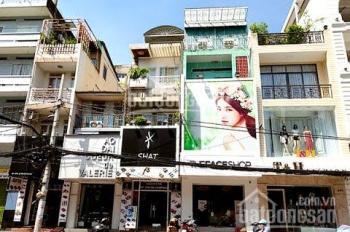 Cần bán nhà MT đường Bà Hạt - Nguyễn Tri Phương - Vĩnh Viễn, Quận 10, xây 5 tầng