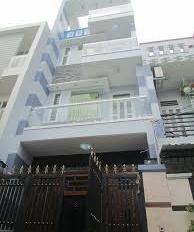 Bán gấp nhà mặt tiền đường Tân Hương, DT 6.5x17m, nhà 5 tấm, giá 16 tỷ