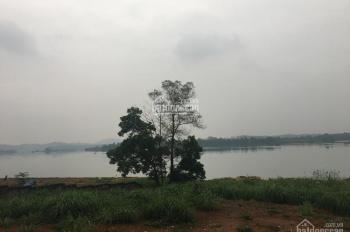 Cần bán 2200m2 đất ở giá rẻ, mặt hồ Đồng Mô, Xã Kim Sơn, TX Sơn Tây, Hà Nội